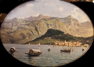 Giuseppe de Winter – Senza titolo