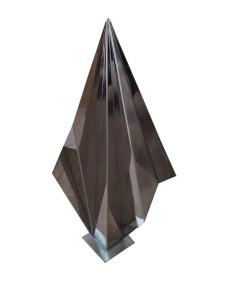 Eugene Amoruso – Scultura Argento