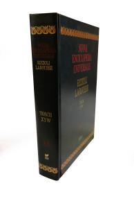Enciclopedia Rizzoli Larousse – Rizzoli