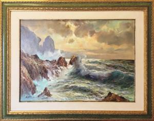 Guido Odierna – Mare