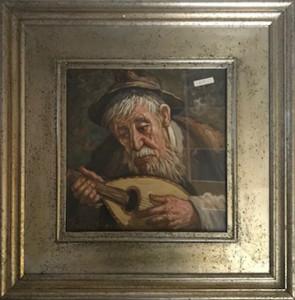 Tullio Grassi – Senza titolo