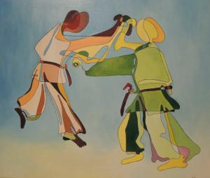 Franca Fattore – Il combattimento