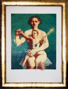 Matias Quetglas – Maternità
