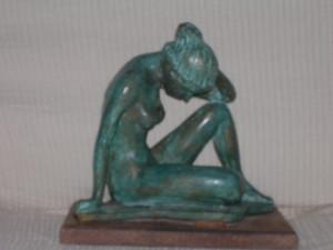 Anna Balestrieri – Meditazione