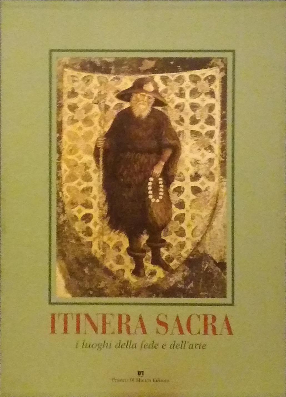 Itinera Sacra – Franco di Mauro Editore