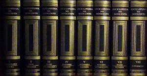 Enciclopedia del Novecento – Treccani