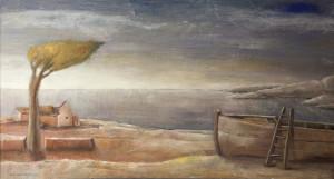 Carlo Ravaioli – Piccola arca