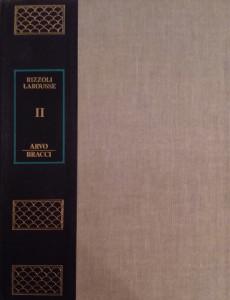 Enciclopedia Universale – Rizzoli/Larousse
