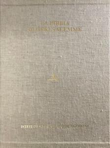 La Bibbia e il Corano – De Agostini