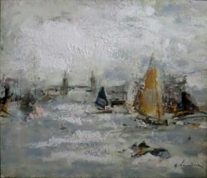 Armando Farina – Barche