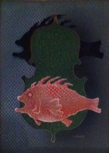 Alfonso Corsaro – Pesce