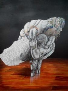 Diego Maffei – Stretching
