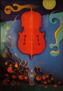 Alfonso Corsaro – Violino
