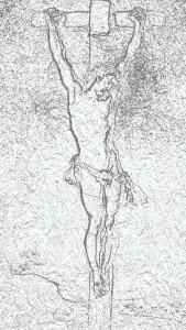 Jacopo Sanna – Il cristo