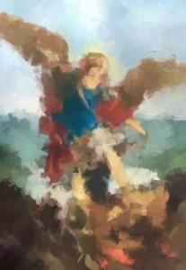 Jacopo Sanna – San Michele