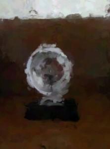 Jacopo Sanna – Il tempo