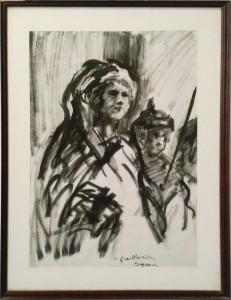 Gian Maria Suprani – Cavalieri