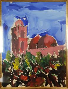 Saverio Terruso – San Giovanni degli eremiti