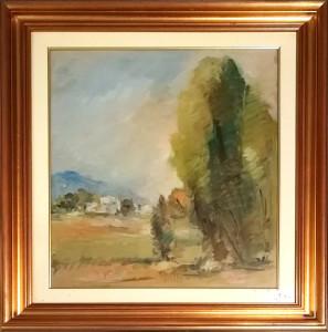Cesare Petrogalli – Paesaggio