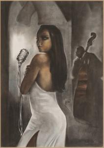 Lucia Battagliola – Cantante