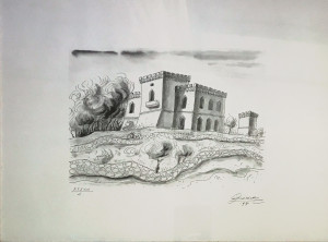 Quirino De Ieso – Castello dell'oliva