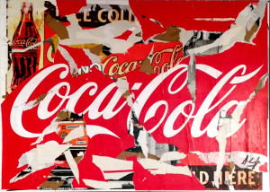 Antonio Longo – Coca Cola