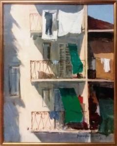 Edmondo Maneglia – Balconi
