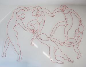 Giancarlo Morandi – Matisse