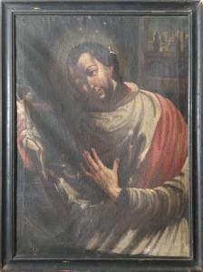 Artista sconosciuto – San Giovanni Nepomuceno