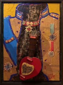 Felice Tavola – Il principe e la sinfonia del cuore