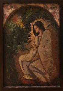 Felice Tavola – Annunciazione