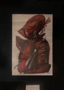 Felice Tavola – Cavaliere rinascimentale