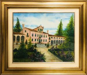 Ivana Panizzo – Villa Veneta