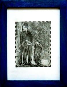 Angelo Camazzola – Charlie Chaplin