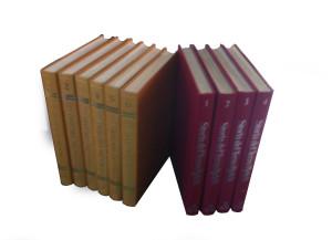 Dittico enciclopedie – Curcio editore , Fabbri editore
