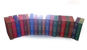 Premi Nobel per la letteratura – Fabbri Editore
