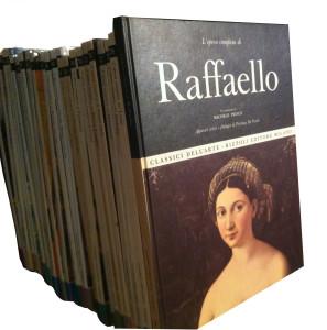 Classici dell'arte – Rizzoli Editore