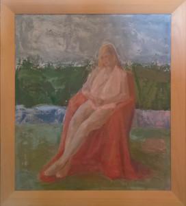 Giovanni Fabbri – Meditazione