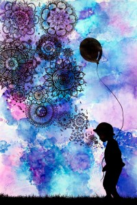 Chiara Gaudenzi – Pensieri d'infanzia