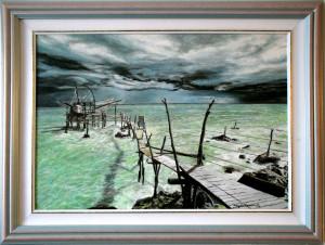 Angelo Camazzola – Spiaggia d'abruzzo