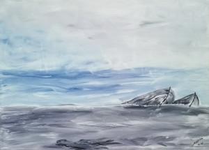 Luigi Martina – Spiaggiamare