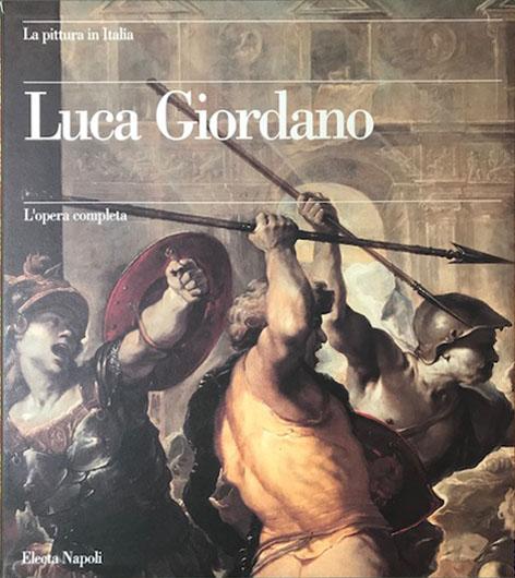 Luca Giordano – Electa Napoli