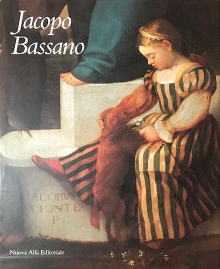 Jacopo Bassano – Nuova alfa editoriale