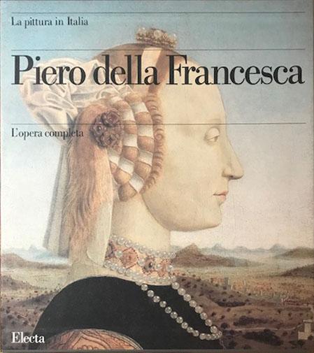 Piero della francesca – Electa