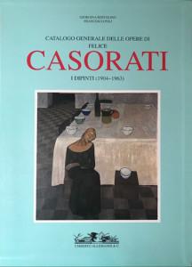Felice Casorati – Umberto Allemandi Editore