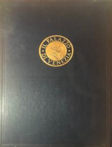 Il palazzo di Venezia – Libreria di stato