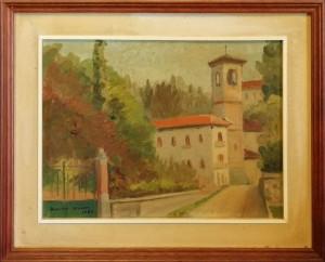 Benito Monti – Sant'Anna