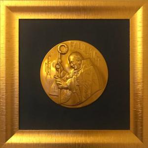 Floriano Bodini – Ioannes Paulus II
