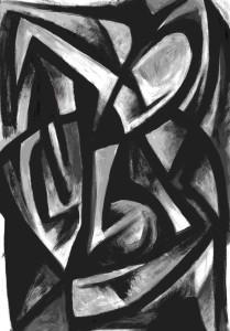 Michelangelo Toffetti – Dinamica + Abbraccio