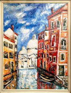 Flaminio – Venezia